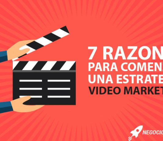Estrategia de video marketing para empresas