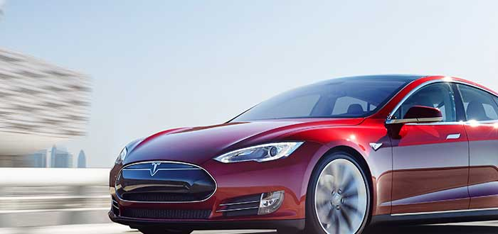 Frases de Elon Musk en Tesla