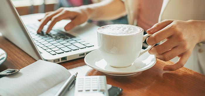 Hábitos alimenticios que disminuyen tu productividad en el trabajo 1