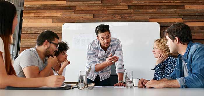 Liderazgo empresarial: 10 actitudes imprescindibles 1