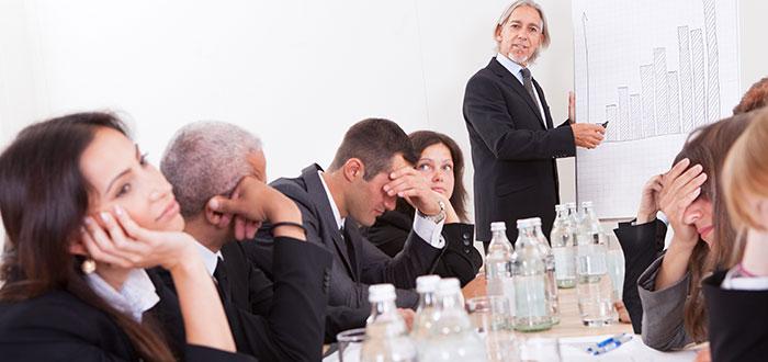Limita el número de asistentes a la reunión