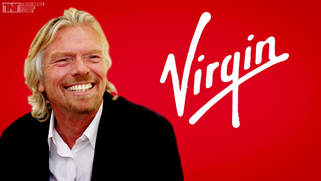 group virgin