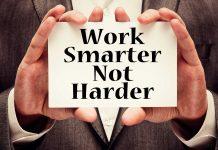 Cómo mejorar la productividad 0
