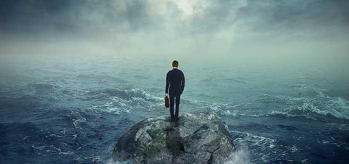 Capacidad de asumir el riesgo emprendedor