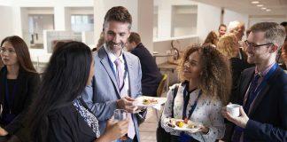 Networking | Guía para convertirse en un Maestro haciendo contactos