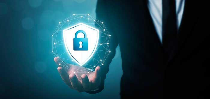 Seguridad de datos 2