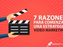 Estrategia de video marketing para empresas