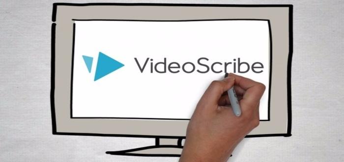 Con VideoScribe puedes crear animaciones sobre una pizarra blanca y potenciar tu estrategia de video marketing
