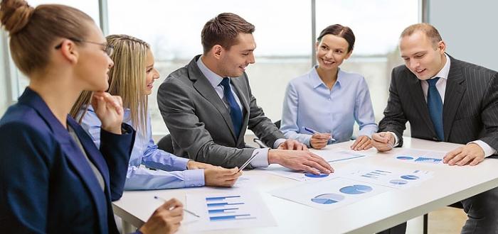 Usa la herramienta de promoción interna para cambiar el clima laboral en tu organización