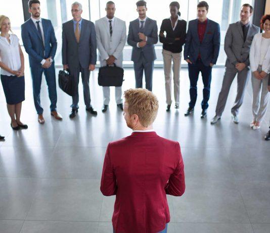 Liderazgo empresarial: 10 actitudes imprescindibles 0