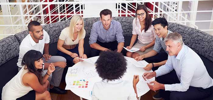 Liderazgo empresarial: 10 actitudes imprescindibles 3