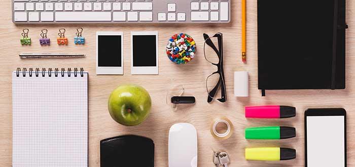 artículos de trabajo bien organizados liderazgo empresarial