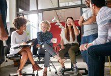 7 Consejos para conseguir reuniones de trabajo efectivas