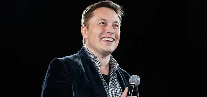 Rituales matutinos de personas exitosas como Elon Musk, uno de los empresarios exitosos