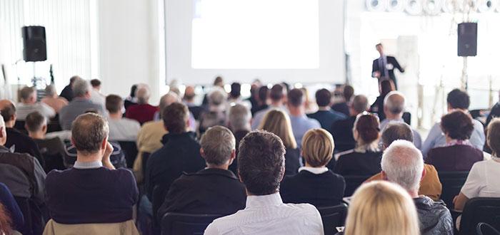 Organización de eventos business