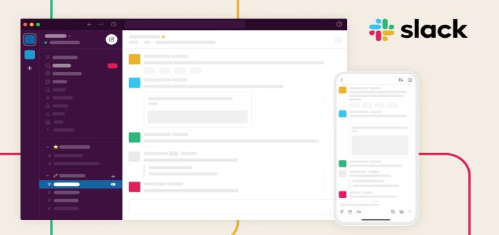 Slack: una de las herramientas de productividad que aumenta el sector comunicacional de tu empresa