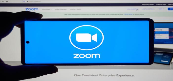 La app de videoconferencias que entra en las herramientas de productividad