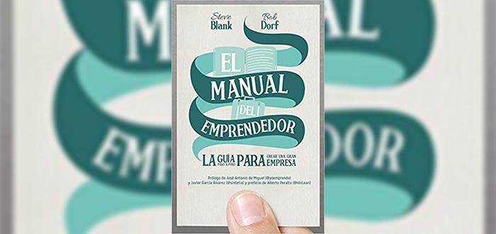 El manual del emprendedor - Steve Blank
