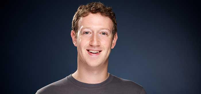 frases célebres de Mark Zuckerberg, uno de los empresarios exitosos