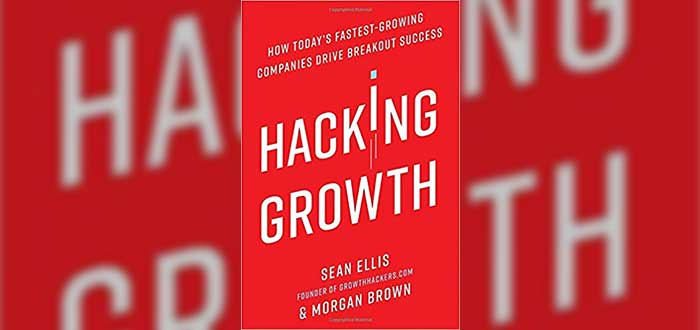Hacking Growth - Sean Ellis & Morgan Brown