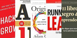 Los mejores libros para emprendedores exitosos 2