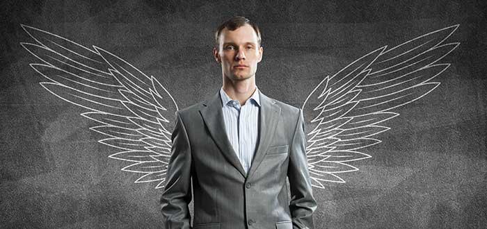 conseguir inversión en una empresa, business angels