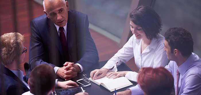 conseguir inversión en una empresa, fondos de capital riesgo