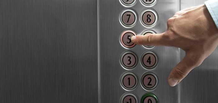 Los 5 elementos de un gran Elevator Pitch