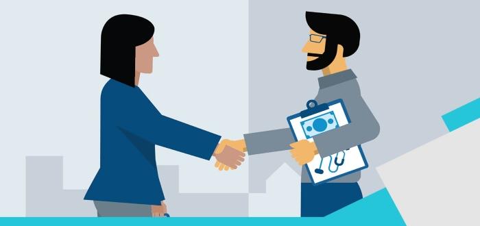 Importancia de un socio para un negocio