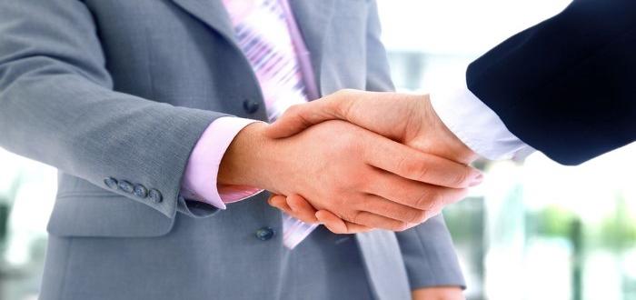 Por qué buscar un socio para negocio