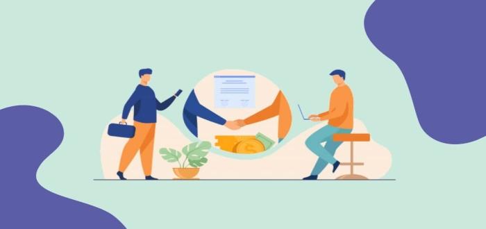 Cómo buscar un socio para negocio