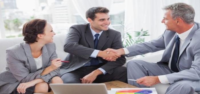 Negociación de socios