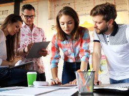 La importancia de la imagen corporativa en el desarrollo de las empresas