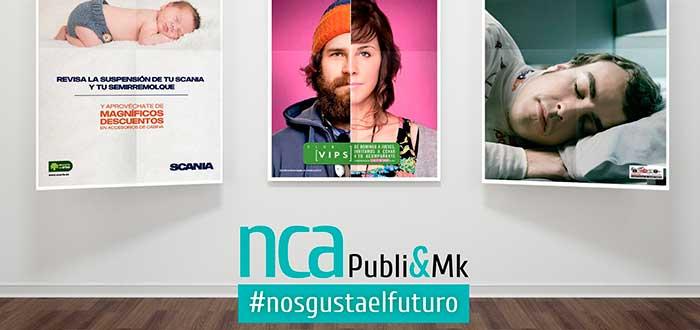 NCA Agencia de Publicidad 1