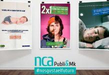 NCA Agencia de publicidad