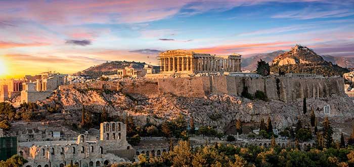 Islas griegas 2