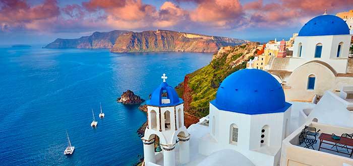 Islas griegas 3