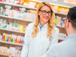 Los mejores mostradores de farmacia 1