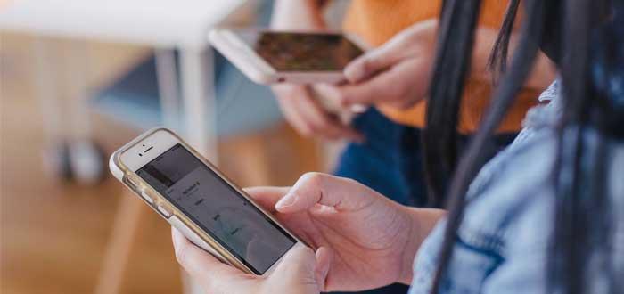 evitar uso de smartphones en reuniones laborales