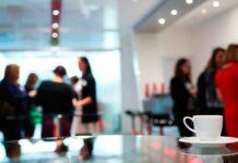 ¿Cómo aprovechar los huecos entre reuniones de trabajo?