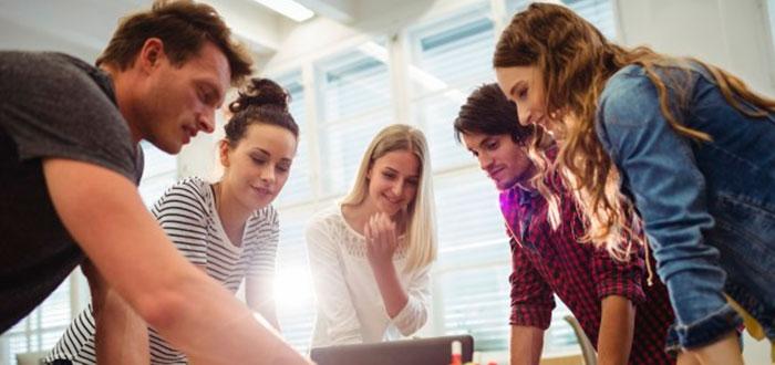 ¿Cómo desarrollar tu espíritu emprendedor? 2