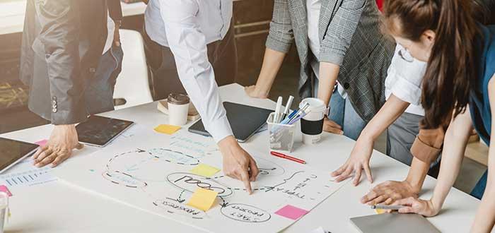 La importancia de la gestión administrativa en las empresas. 1