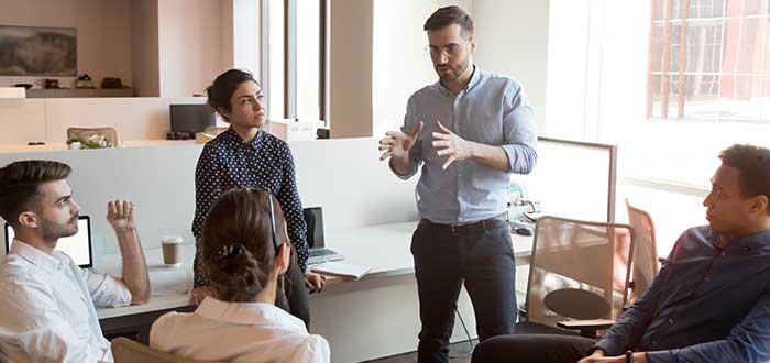 La importancia de la gestión administrativa en las empresas. 2
