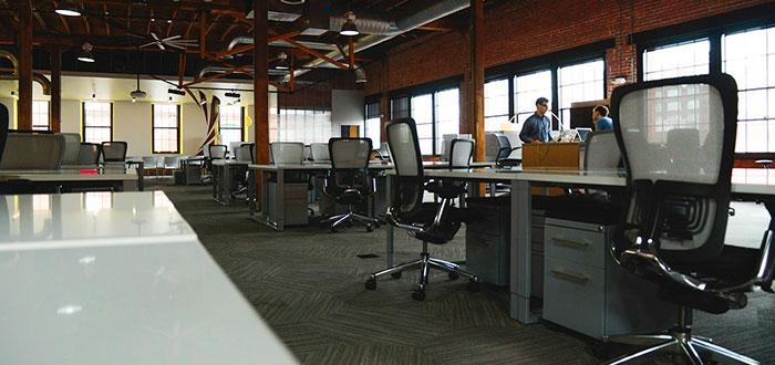 Cómo elegir el mobiliario de oficina para tu empresa