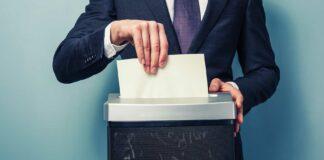 Tipos de destructora de papel para tu oficina