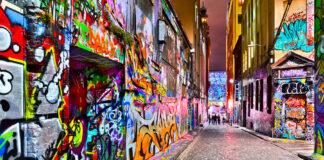 Kaosystem: una comunidad de arte urbano para ofrecer servicios online