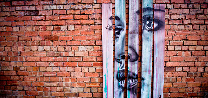Kaosystem: una comunidad de arte urbano para ofrecer servicios online 3