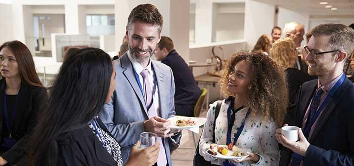 Networking y su importancia para los negocios y empresas. 2