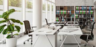¿Pensando en renovar tu oficina? Sillas y mesas, tu prioridad 1