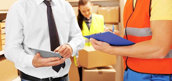 Las cinco fuerzas de porter | El poder de negociacion de los proveedores o vendedores